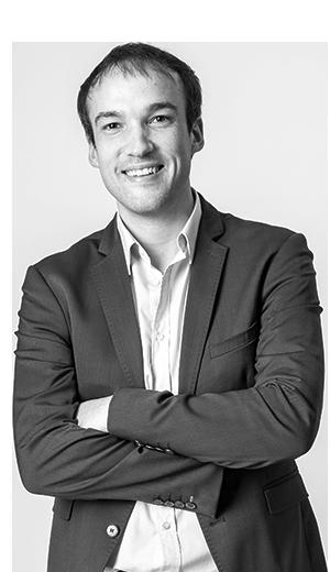Frédéric Directeur
