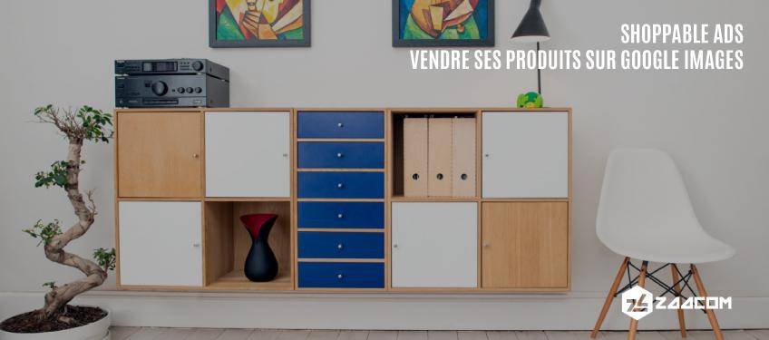 Shoppable Ads : vendre ses produits sur Google Images