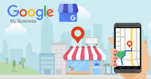 Google My Business payant