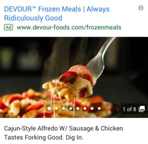 Gallery ads google